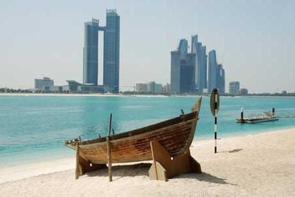 plage Dubaï - Indispensable Emirats