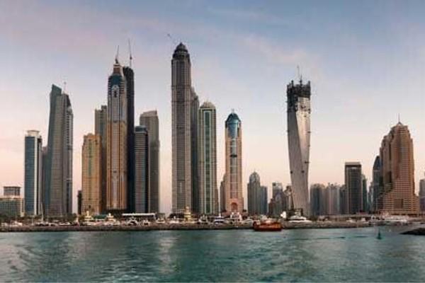 ville Dubaï
