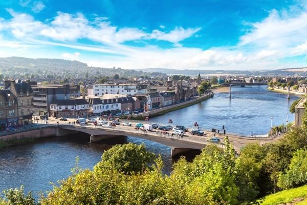 Ville - Circuit Grand Tour Ecosse : Glasgow, Edimbourg et la région des Highlands Glasgow Ecosse