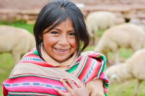 Vacances Quito: Circuit Couleurs d'Equateur