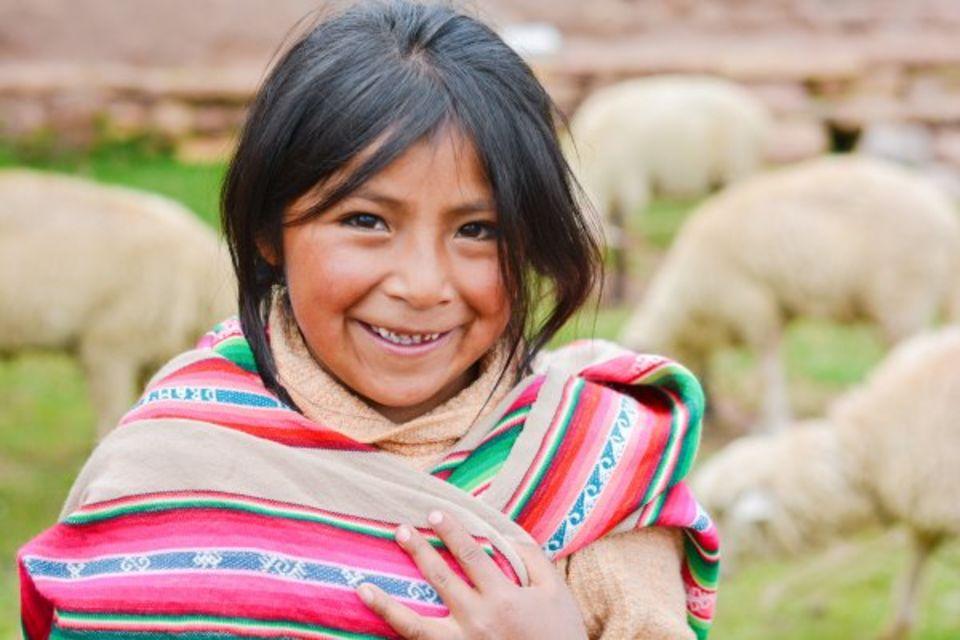 Circuit Couleurs d'Equateur Amerique Latine Equateur