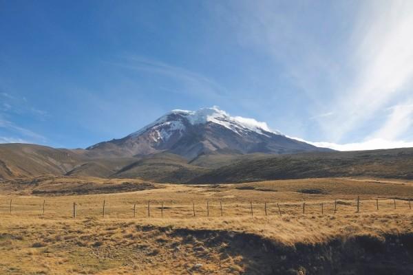 Nature - Circuit Découverte de l'Equateur Quito Equateur