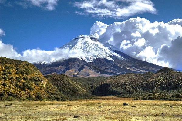 Nature - Circuit L'Equateur authentique 3* Quito Equateur