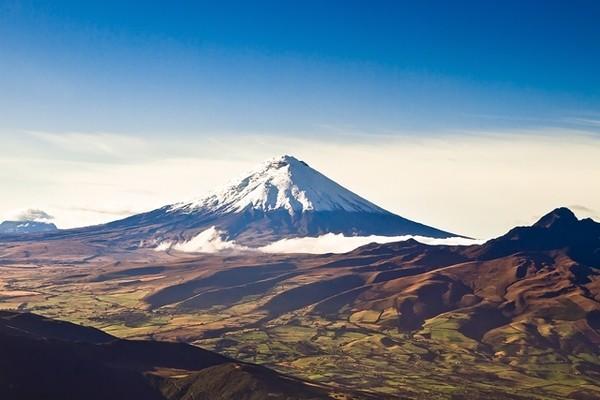 Nature - Circuit Splendeurs de l'Equateur Quito Equateur
