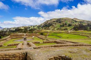Equateur-Quito, Circuit Beautés d'Equateur