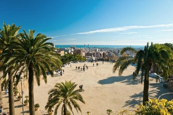 Ville - Circuit Cap sur l'Espagne : de Barcelone à Madrid Barcelone Espagne