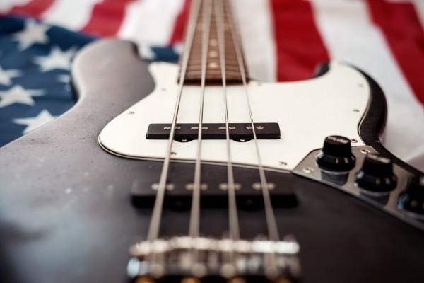Guitare - Histoire du Sud en Musique - Atlanta & Louisiane