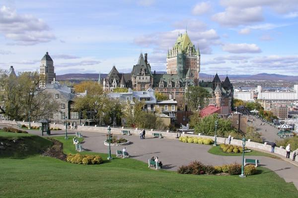 Ville - Circuit Croisière Nouvelle Angleterre/Canada, de Boston à Montreal Boston Etats-Unis
