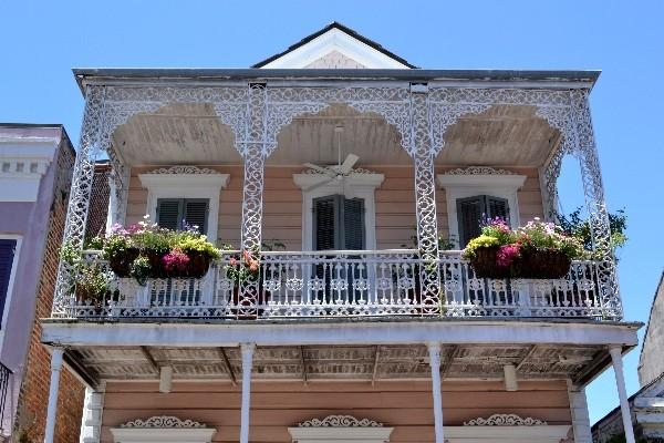 New Orleans - Splendeurs Du Sud Des USA