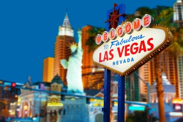 Las Vegas - Merveilles de l'Ouest Américain