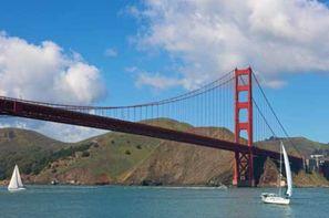 Vacances Los Angeles: Circuit Premiers Regards Californiens