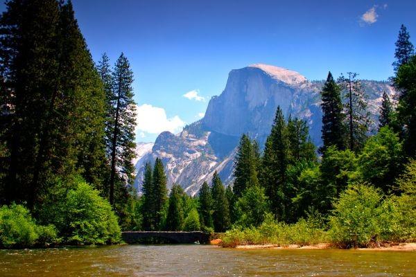 El Capitan - Vallée de Yosemite