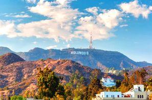 Vacances Los Angeles: Circuit Best of California