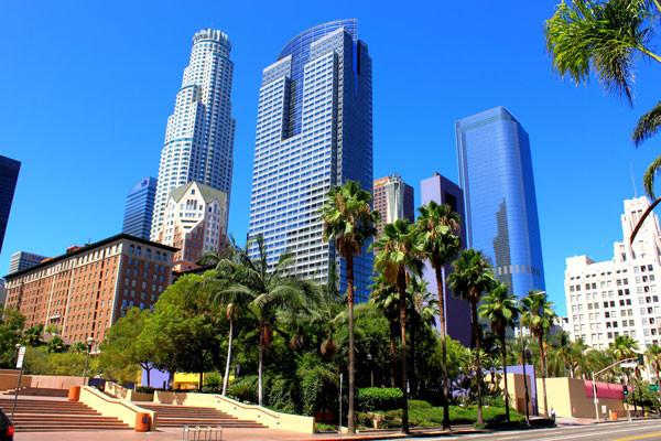 Ville - Circuit Splendeurs de l'Ouest - Version Confort Los Angeles Etats-Unis
