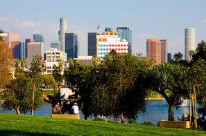 Vacances Los Angeles: Circuit Inoubliables de l'Ouest USA