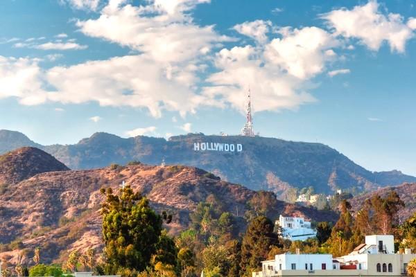 Ville - Circuit À la conquête de l'Ouest (Eté 19) Los Angeles Etats-Unis