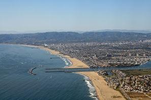 Vacances Los Angeles: Circuit Merveilles de l'Ouest Américain