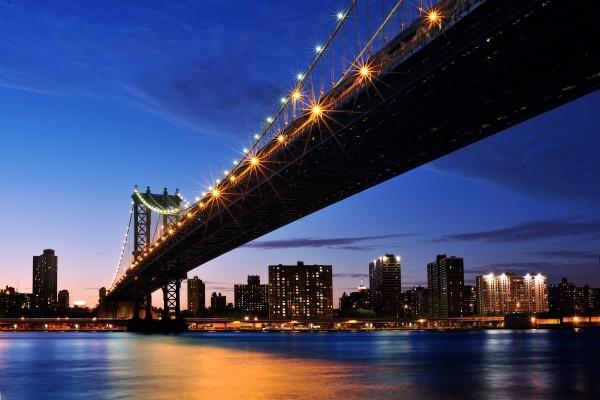 Ville - Circuit Splendeur de l'Ouest & extension New York Version Confort Los Angeles Etats-Unis