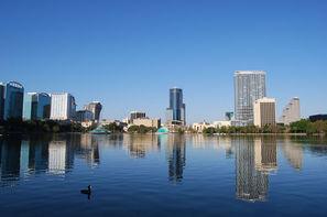 Vacances Miami: Circuit Découverte de la Floride