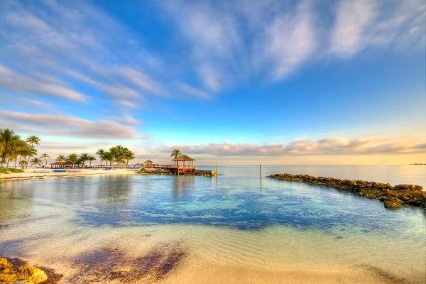 Bahamas - L'essentiel de la Floride et croisière Bahamas 2019