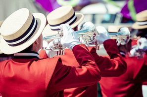 Vacances New Orleans: Circuit Indispensable Louisiane