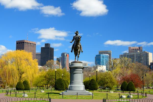 Monument - Circuit Indispensable Côte Est + Etats du Nord New York Etats-Unis