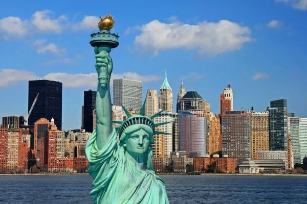Monument - Circuit Premier Regard New York New York Etats-Unis