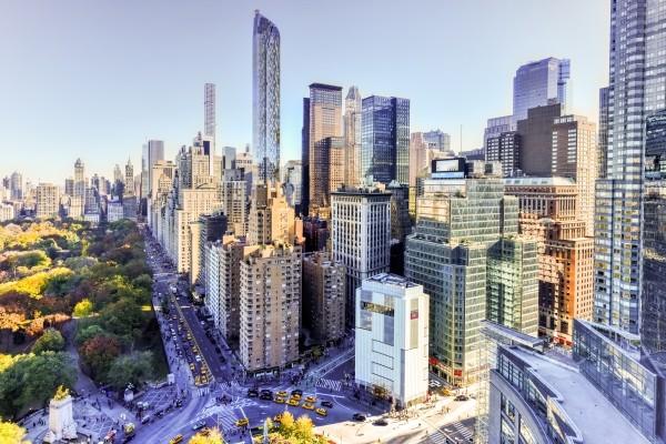 Ville - Circuit Splendeurs de l'Est USA + Extension New York - Version confort New York Etats-Unis