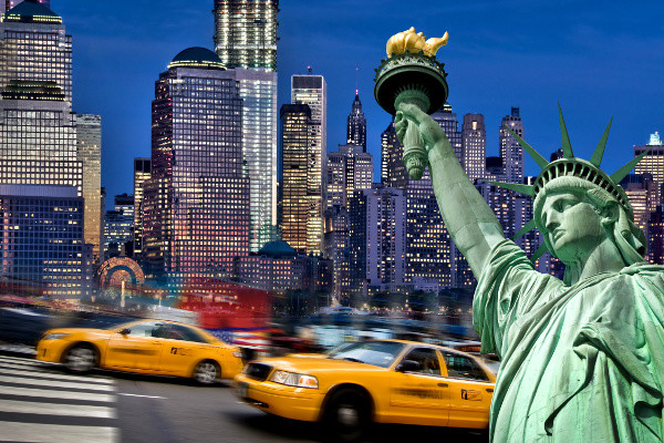 Ville - Essentiel De New York 4* New York Etats-Unis