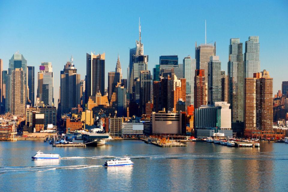 Circuit Escapade à New York City Grandes Villes, Cote Est Etats-Unis
