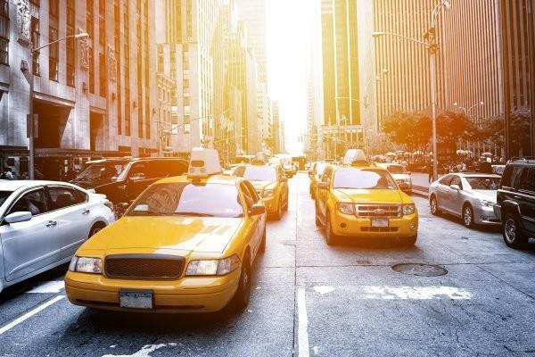 Vacances New York: Circuit Beautés du nord-est américain