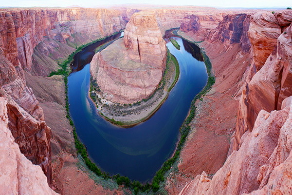 Arizona - Horseshoe Bend