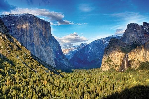 Nature - Circuit Splendeurs de l'Ouest Américain San Francisco Etats-Unis