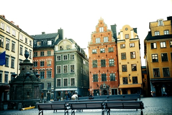 Ville - Circuit Les 5 Joyaux de la Baltique Helsinki Finlande