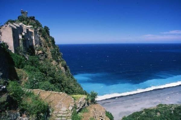 Nature - Autotour Dolce Corsica (avec transport) Ajaccio France Corse