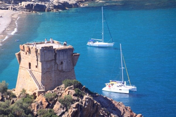 Monument - Circuit Dolce Vita 3* Ajaccio France Corse