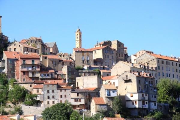 Ville - Circuit Dolce Vita 3* Ajaccio France Corse