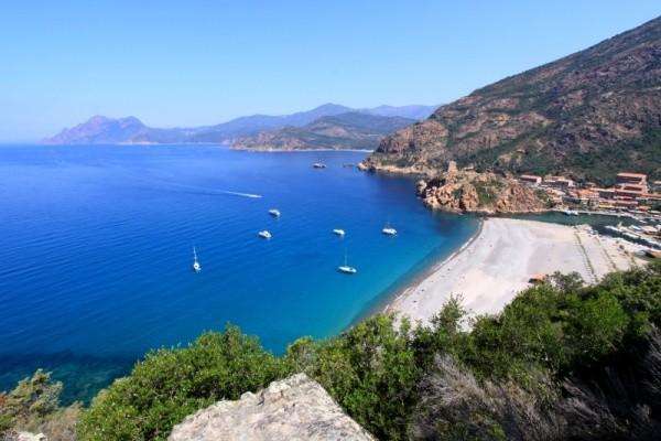 Geographie - Autotour Corsica Bella 3* Ajaccio France Corse