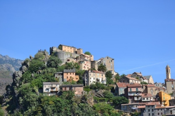 Geographie - Circuit Grand Tour de Corse Ajaccio France Corse