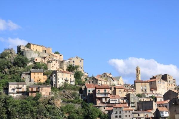 Geographie - Circuit Isola Bella (avec transport) Ajaccio France Corse