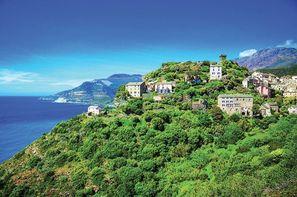 Vacances Ajaccio: Circuit Le Grand Tour de Corse