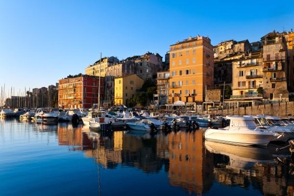 Ville - Terres Corses 3* Bastia Corse
