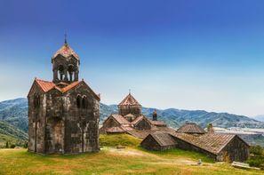 Georgie-Tbilisi, Circuit Georgie - Armenie : Les beautés caucasiennes