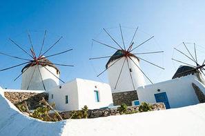 Vacances Athenes: Circuit Premiers regards hélléniques