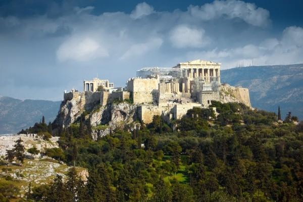 Ville - Autotour Grèce Classique et Meteores 3* Athenes Grece