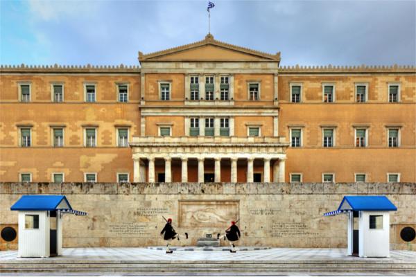 Monument - Circuit FRAM Grand tour de Grèce Athenes Grece