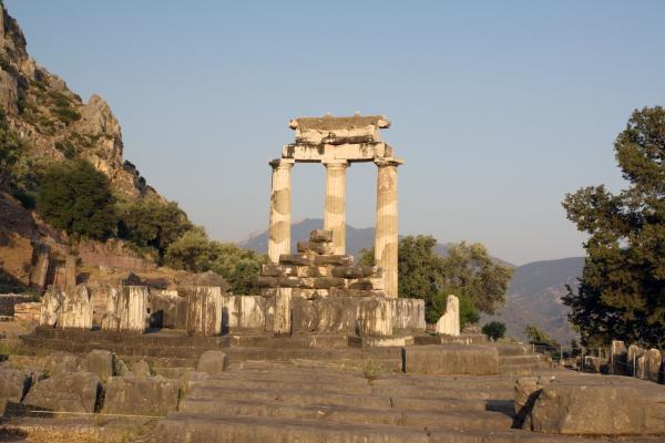 Autres - Circuit Grand Tour de Grèce