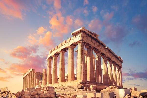 Vacances Athenes: Circuit Trésors du Péloponnese