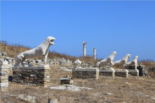 Monument - A la découverte des Cyclades 2* Athenes Grece