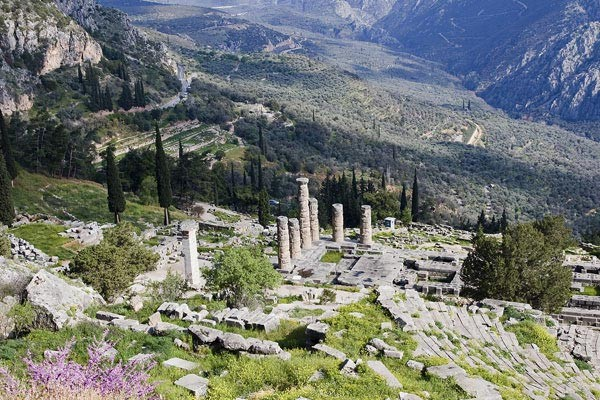 Ville - Grèce Classique 3* Athenes Grece